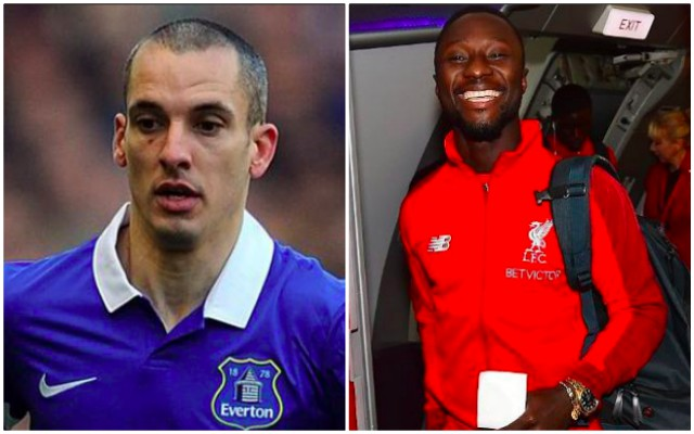 (Video) Leon Osman's stupid opinion on Naby Keita will go viral soon