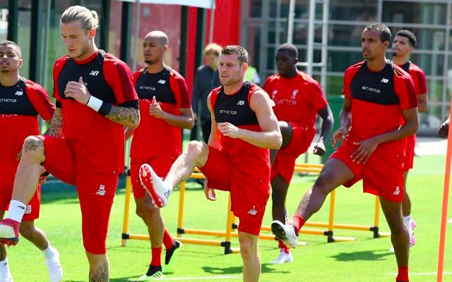 Trio of LFC players expected to seal transfers away imminently