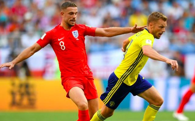 'If Pirlo plays that ball…' – Ferdinand lauds outstanding Henderson display