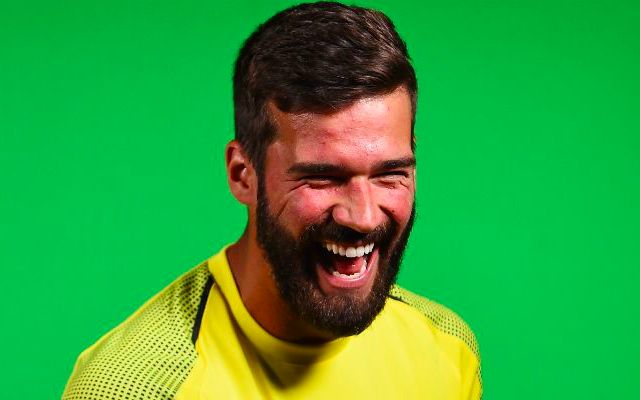 Pelé sends Alisson heartfelt message – some Reds have seen the funny side