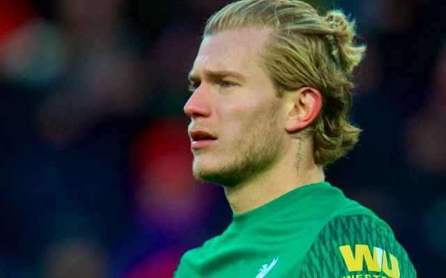 Loris Karius is leaving Liverpool on extended loan deal; deal close to completion