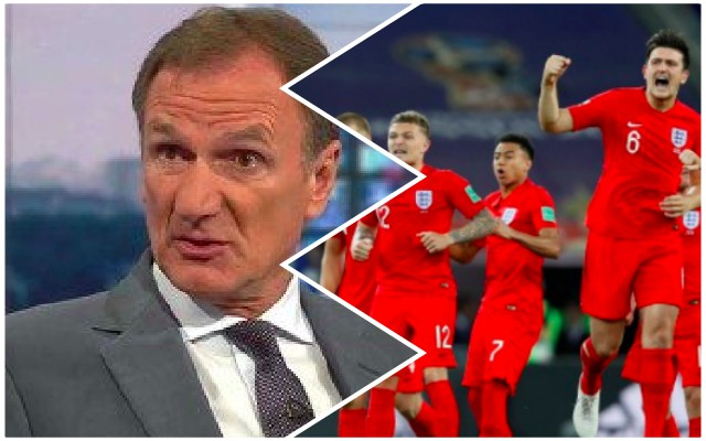 Sky Sports pundit: Liverpool must sign 'dominant' World Cup star