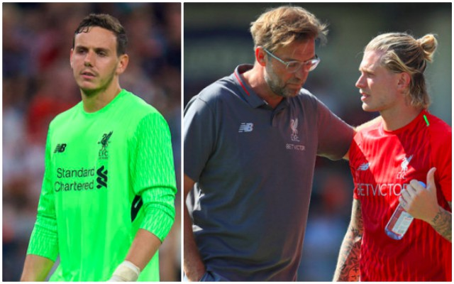 'He deserves it' 'Bandaid solution' LFC fans split on controversial Klopp decision