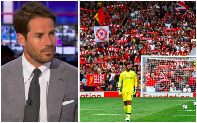 GK expert explains why Sky Sports Alisson criticism was wrong