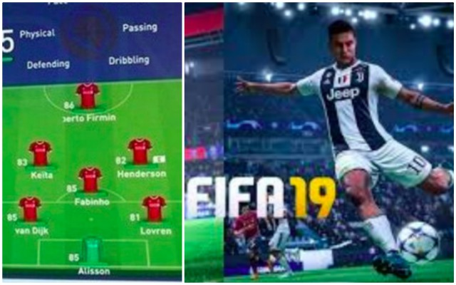 There's a key FIFA update Liverpool fans have demanded for years 🎮