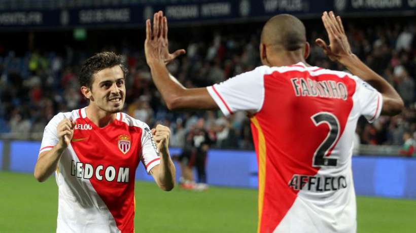 How Bernardo Silva helped LFC in the transfer market this summer