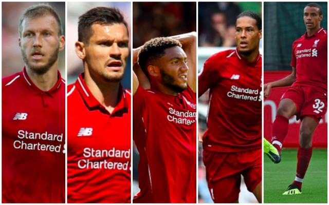 Klopp receives massive fitness boost in key position