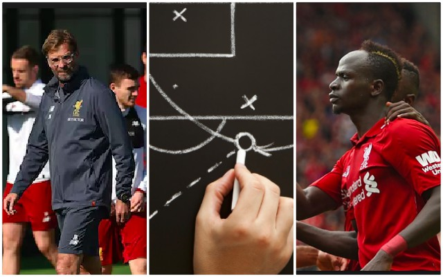 How Liverpool now breakdown teams; In-depth tactical discussion with gifs, time-stamps & more – as Klopp looks to beat the Bus Parkers