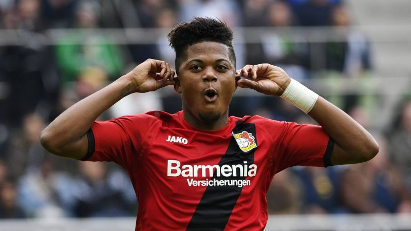 'You get Leon Bailey – he stays for 10 years…' LFC fan desperate for Jamaican flyer