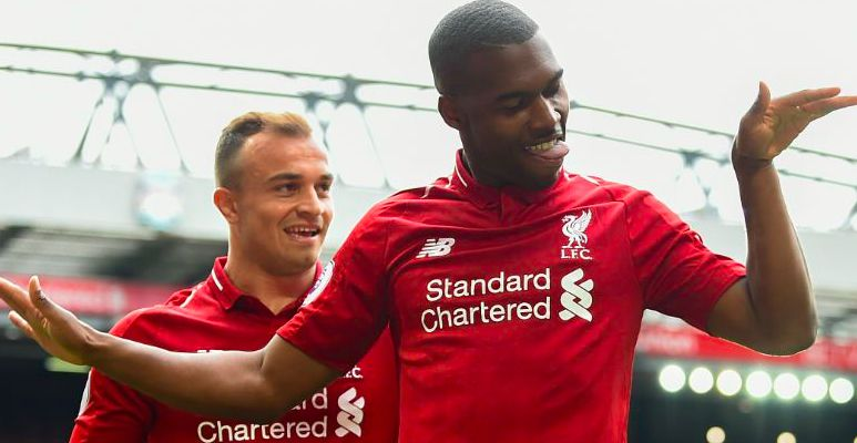 Daniel Sturridge backed to join Arsenal after leaving Liverpool