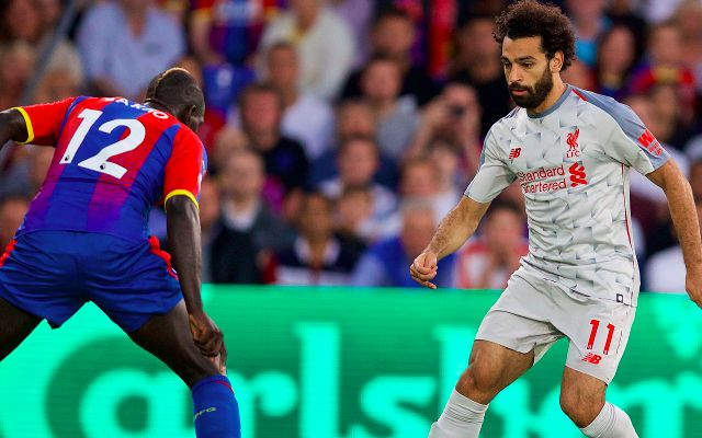 Milivojevic: what I said to Mo Salah after penalty decision