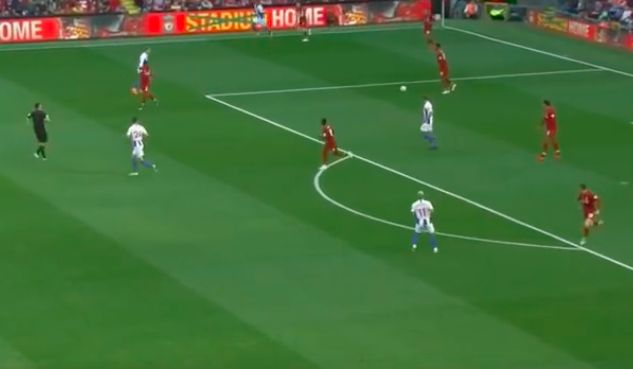 (Video) Joe Gomez's best bits for Liverpool this season are incredible