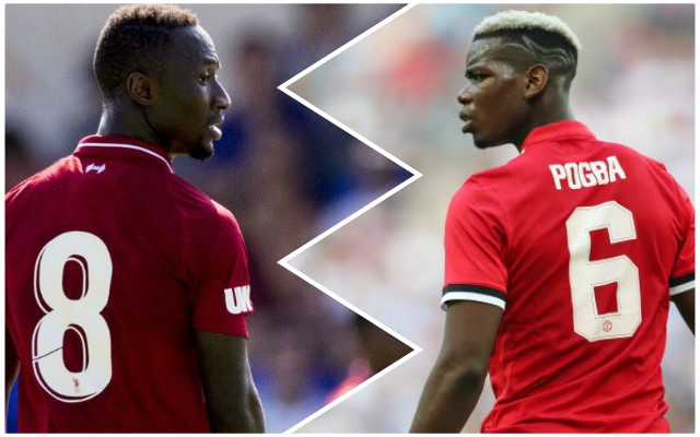 More expensive than Pogba; LFC target given mega price-tag