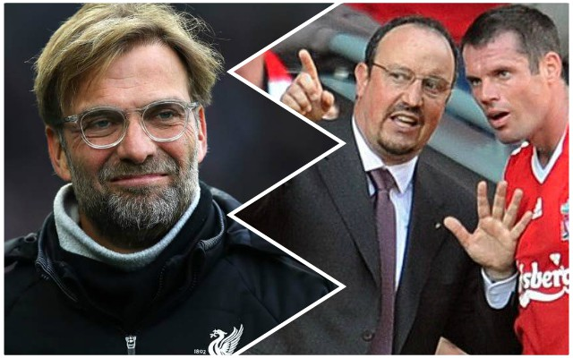 Liverpool could do business with Newcastle this January