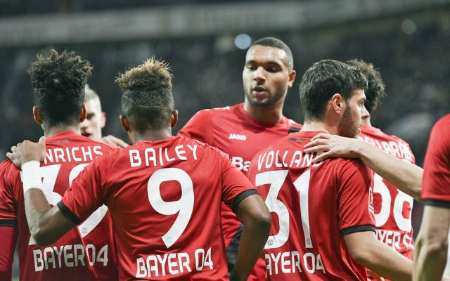 Liverpool scouts to attend DFB-Pokal final between Bayern & Leverkusen tonight – Sky Sports