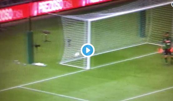 (Video) James Milner finishes brilliantly vs Napoli from smart Naby Keita assist