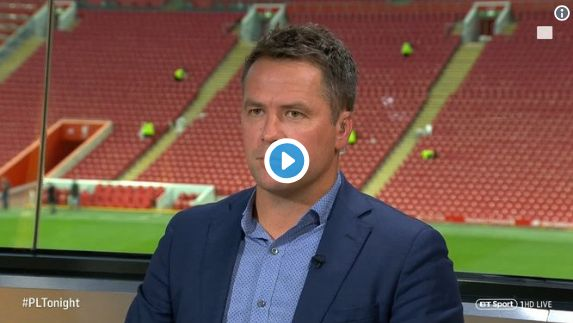 (Video) Liverpool great gives heartbreaking interview about career 'turmoil'