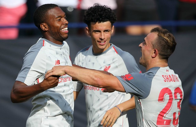 Liverpool have 'unbelievable weapon' on their bench this season, says ex-Red