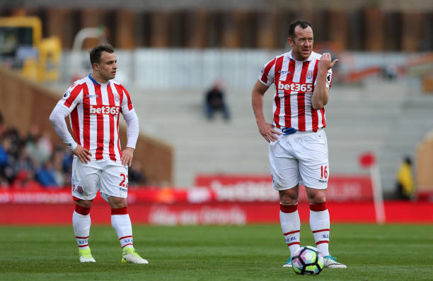 Shaqiri ends 'jealous' Charlie Adam: I scored goals, he got red-cards