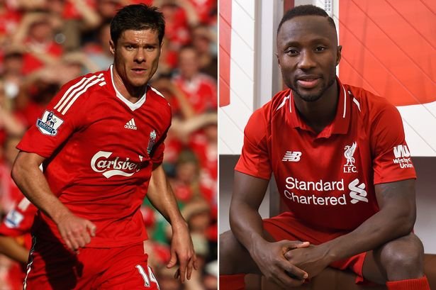 Keita on the ex-Liverpool man who made his life hell in Germany