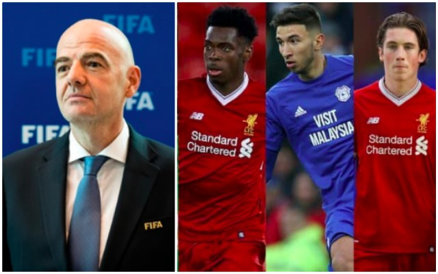 Massive loan changes could rock Liverpool's transfer tactics