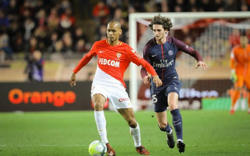 Liverpool target wants to play with Fabinho🌟