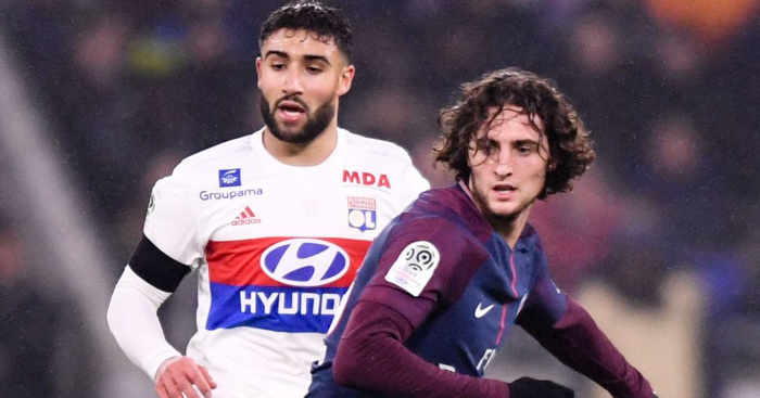 Editor's Column: Rabiot makes more sense than Fekir & Klopp will get it done