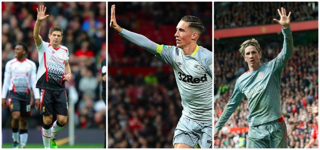 Fans notice Harry Wilson trolling United during celebration