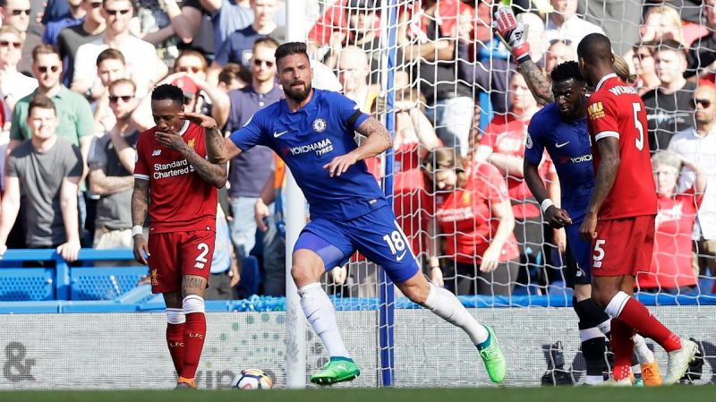Chelsea star on Sarri's tactical plan to beat Liverpool