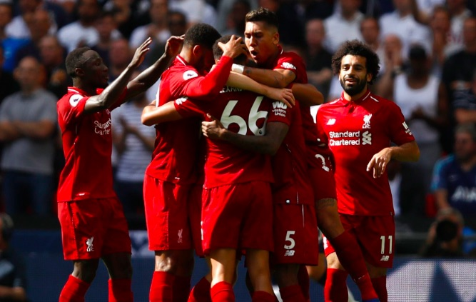 Opta share incredible LFC stat that shows just good we've been