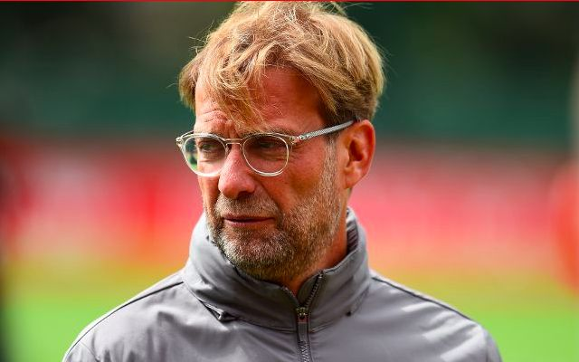 """Our city feels pain"": Jurgen Klopp issues statement of solidarity to Liverpool amid new restrictions"