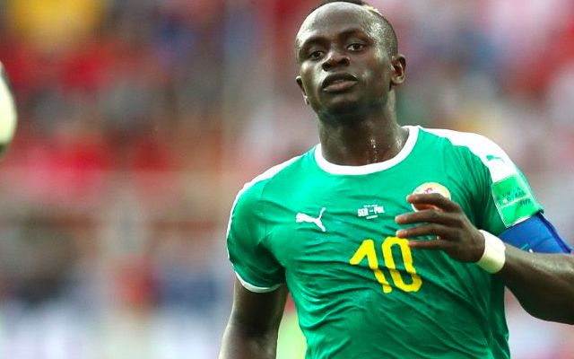 Sadio Mane's Senegal clash overshadowed by horrific stadium crush