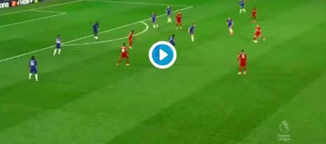 (Video) Sturridge scores ridiculous 25-yard equaliser after coming on as sub
