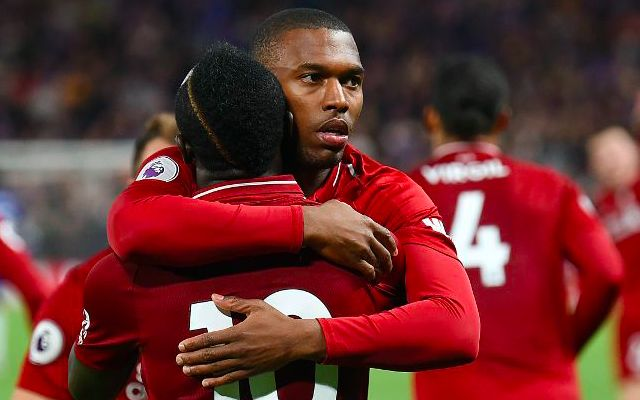 Chelsea vs. Liverpool – Sturridge screamer rescues point for Reds