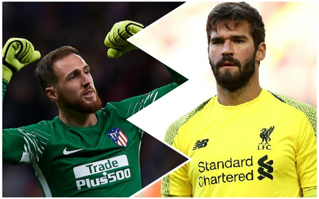 Spanish publication claim Alisson was not Klopp's first choice goalkeeper signing