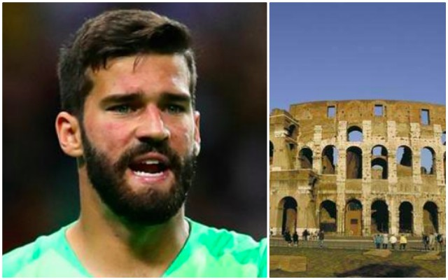"Alisson: ""I cried a lot…' Brazilian opens up on heartbreaking decision to leave AS Roma"