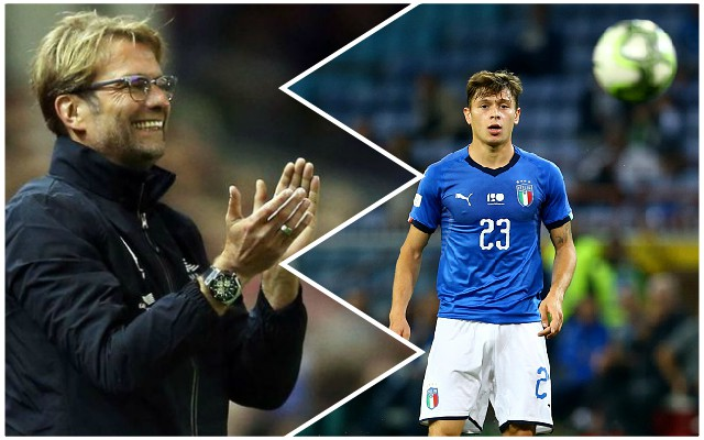 Reported LFC target insists he would only move for ambition, not money