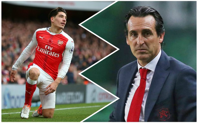 Key Arsenal man a doubt for Reds game next weekend