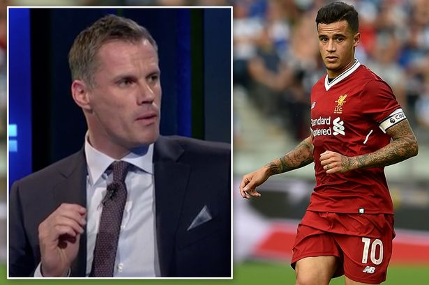 Carra tells LFC to enter transfer market in January for key new player