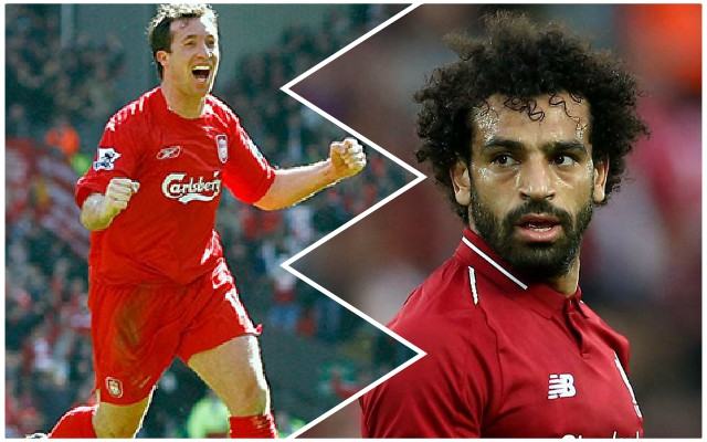 Fowler: Why Salah form is nothing to worry about