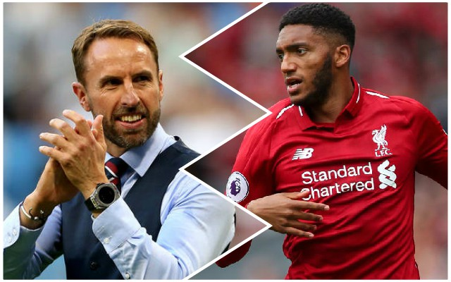 Joe Gomez on his injury setbacks and future aims
