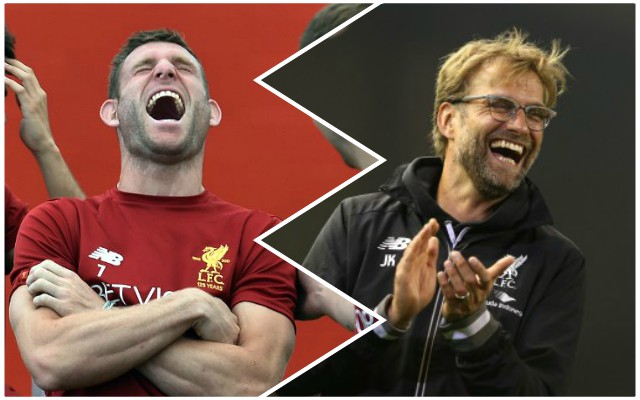 Psychologist makes laughable Jurgen Klopp claim