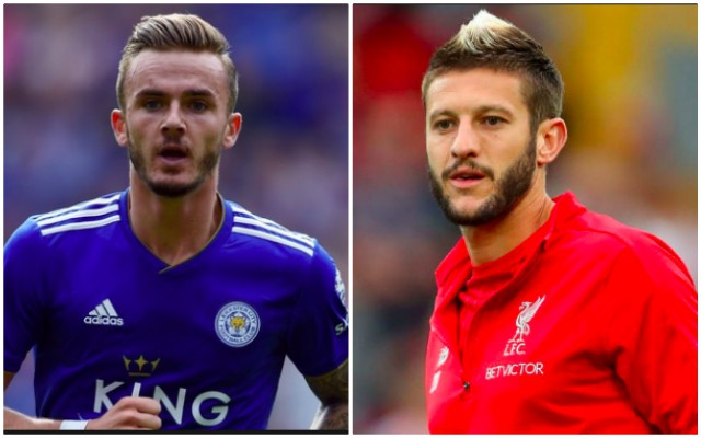 'Missed a trick…' Plenty of LFC fans think 21-year-old should've replaced Lallana in the summer