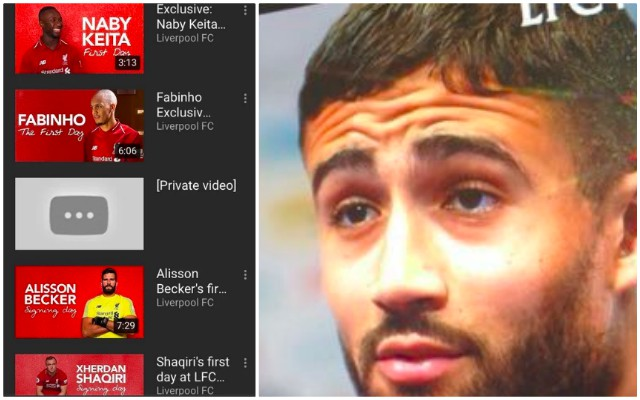 Fekir gives incredible interview about injured knee 'lies,' agent that scuppered LFC move & how we stunted his career