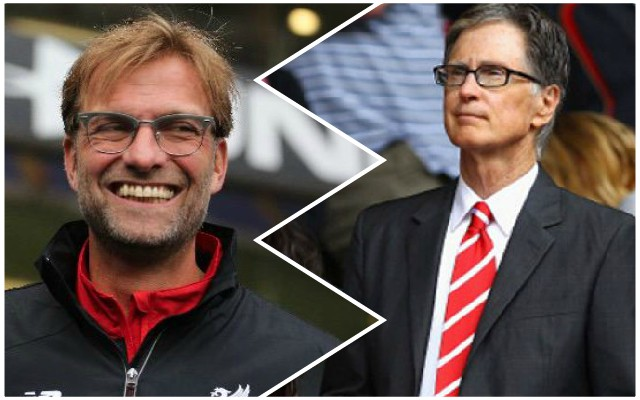 Reds owner John W. Henry makes bold season prediction