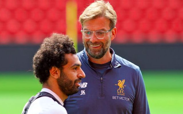 """We will talk about it"" – Klopp opens up on unhappy Liverpool star"