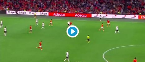(Video) Gini Wijnaldum sends Jerome Boateng for hot dog in superb solo goal