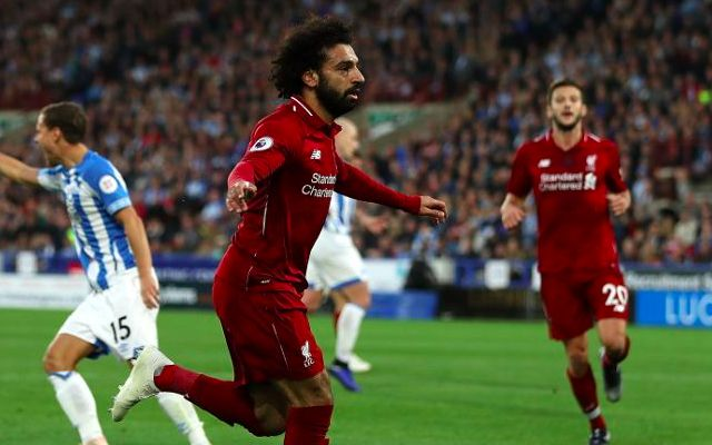 Gary Lineker has nailed it with Mohamed Salah statement