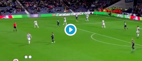 (Video) Harry Wilson scores another ridiculous goal for Derby