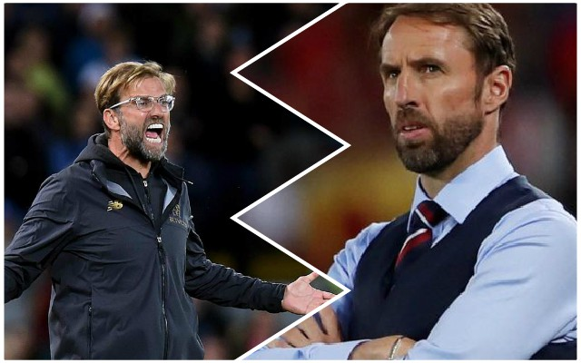 Jurgen Klopp shares hilarious view on the UEFA Nations League